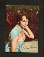 FRANCOISE ARNOUL  CARD GUMM  VINTAGE 1950 1960 - Altre Collezioni