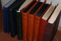 Fast 20 Kg EUROPA Spanien Sammlung Postfrisch, Blöcke, Schweden FDC Etc In 10 Alben... 255 Bilder ....173 (F) - Timbres