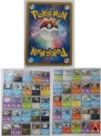 Pokemon : 50 Japanese Trading Cards - Trading Cards