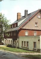 71948522 Weitersglashuette Erzgebirge FDGB Erholungsheim Otto Hempel Eibenstock - Eibenstock