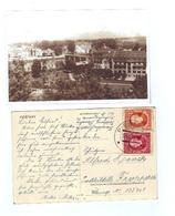 Slowakei, 1939, AK Von Piestany,frankiert  (11287E) - Slovakia