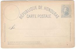 1575 -  Entier - Honduras