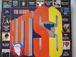 Hits 3 The Album Vinyle Various Artists - Compilations