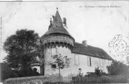 VALOJOULX CHATEAU DU MAS NEGRE MASNEGRE 1909 TBE - Autres Communes