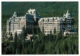 72953209 Banff Canada Banff Springs Hotel - Zonder Classificatie
