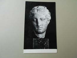 GRECE ATHENES MUSEE ARCHEOLOGIQUE TETE D'HYGIE - Griekenland
