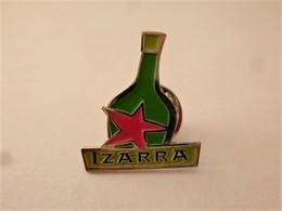 PINS BOISSON IZARRA VERTE /33NAT - Beverages