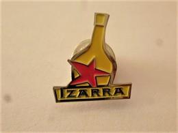 PINS BOISSON IZZARA JAUNE /33NAT - Beverages