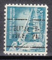 USA Precancel Vorausentwertung Preo, Locals Pennsylvania, Elizabethtown 705 - Vereinigte Staaten