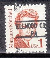 USA Precancel Vorausentwertung Preo, Locals Pennsylvania, Ellwood City 895 - Vereinigte Staaten
