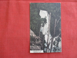 Waterfall On Mindanao Trail Philippines   ---ref 2921 - Philippines
