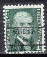 USA Precancel Vorausentwertung Preo, Locals Pennsylvania, Elverson 853 - Vereinigte Staaten