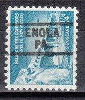 USA Precancel Vorausentwertung Preo, Locals Pennsylvania, Enola 729 - Vereinigte Staaten