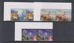 Europa Cept 1999 Portugal, Azores, Madeira 3x1v (pair)  ** Mnh (38283A) - 1999