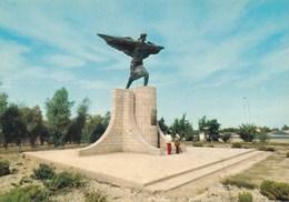 BAGHDAD, IRAQ, ABBAS BEN FARNAS, Old Postcard - Iraq