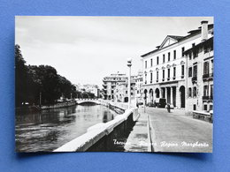 Cartolina Treviso - Riviera Regina Margherita - 1960 Ca. - Treviso