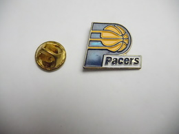 Beau Pin's , Basket , Basketball ,  Pacers De L' Indiana , NBA - Basketbal