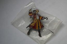 Capitaine Crochet -1991- Neuf Emballé - Disney