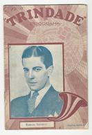 Program * Portugal * Trindade * 1930 * Herois Do Ar - Programmi