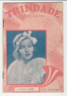 Program * Portugal * Trindade * 1931 * Trafalgar - Programmi