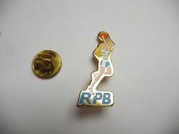 Beau Pin's , Basket , Basketball , RPB , Racing Portet Basket , Portet Sur Garonne , Haute Garonne - Basketbal