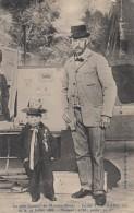 CPA - Mauves - Le Petit Conscrit De Mauves - Julien Touchard Né Le 19 Juillet 1888 - Hauteur 0,88m Poids 20 Kg - Altri Comuni