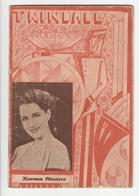 Program * Portugal * Trindade * 1931 * Hollywood Revue - Programmi