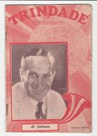 Program * Portugal * Trindade * 1930 * O Meu Camarada - Programmi