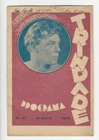 Program * Portugal * Trindade * 1933 * Tarzan, O Homem Macaco - Programmi