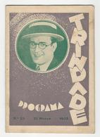 Program * Portugal * Trindade * 1933 * Louco Por Cinema - Programmi