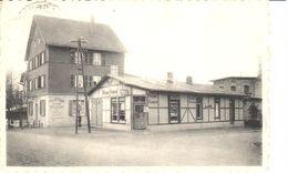 Liège - CPA - Camp Elsenborn - Hôtel-Restaurant Du Camp - Elsenborn (Kamp)