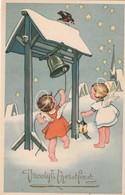 Vroolijk Kerstfeest - Nouvel An