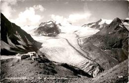 Braunschweigerhütte Mit Wildspitze (6646) - Pitztal