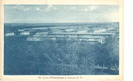 Liège - CP - Camp Elsenborn - Et Champs De Tir - Elsenborn (Kamp)