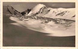 Marzell-Gletscher Mit Similaun, Ötztal - Tirol (36/9) - Sölden