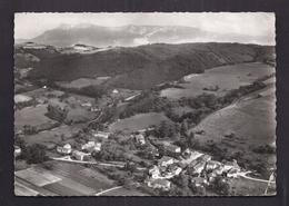 CPSM 38 - SAINT-PAUL-D'IZEAUX - Saint-Paul-d'Izeaux - Vue Générale - TB PLAN D'ensemble Du Village 1961 - Francia