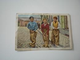 COTE D'OR, Belgische Folklore, Chocolade, N° 235, Brussel - Côte D'Or