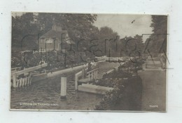 Sonning (Royaume-UNi, Berkshire) : Thames Lock In 1920 (lively) PF. - Altri