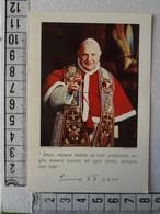 D782- Santino S.Giovanni XXIII - Santini