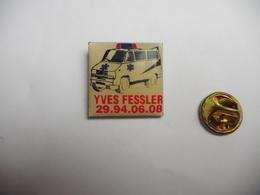 Beau Pin's , Médical , Ambulances Yves Fessler , Neufchâteau , Vosges - Medical