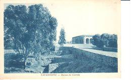Tunisie - CPA - Tatahouine - Bureau De Contrôle - Tunisie