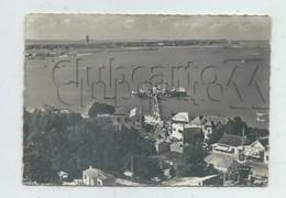 La Barre-de-Monts (85) : Vue Aérienne Sur L'embarcadère Pour L'Ile D'yeu à Fromentine En 1952 (animé) GF. - Autres Communes