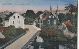 ALLEMAGNE - LEICHLINGEN : An Der Wupper Brücke - Autres