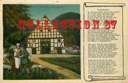 ☺♦♦ NIEHEIM - WESTFAL BAUERNHAUS - GERMANY ALLEMAGNE - Hoexter