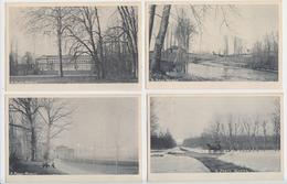 Monza - Parco Di Monza, Collezione - Monza