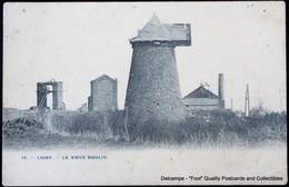 Ligny - Le Vieux Moulin - Sombreffe
