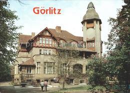71944680 Goerlitz Sachsen Jugendherberge Friedensgrenze Goerlitz - Goerlitz