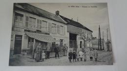 NERY : Hameau De Vaucelles  , N°10 - Autres Communes