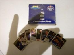Magnets Equipe De France  2002 Complete - Sports