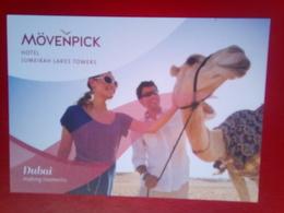 Movenpick Dubai - United Arab Emirates